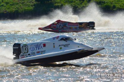 Formula 1 Powerboat Championship Photography NGK F1PC Toledo Ohio 2019 9 1