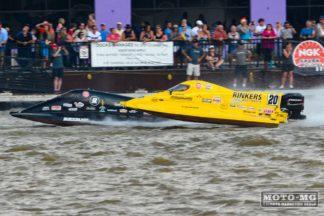 Formula 1 Powerboat Championship Photography NGK F1PC Toledo Ohio 2019 91 1