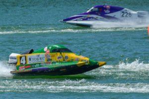 Formula One Boat Racing NGK F1PC FLight Springfield Ohio MOTO Marketing Group 53