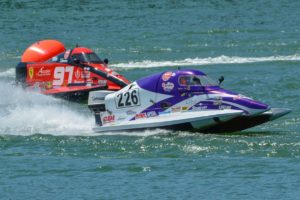 Formula One Boat Racing NGK F1PC FLight Springfield Ohio MOTO Marketing Group 56