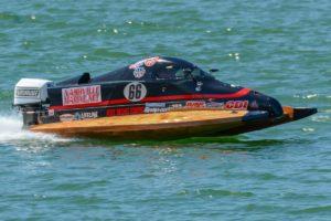 Formula One Boat Racing NGK F1PC FLight Springfield Ohio MOTO Marketing Group 58