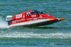 Formula One Boat Racing NGK F1PC FLight Springfield Ohio MOTO Marketing Group 60