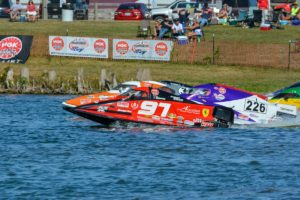 Formula One Boat Racing NGK F1PC FLight Springfield Ohio MOTO Marketing Group 64