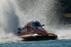 Formula One Boat Racing NGK F1PC FLight Springfield Ohio MOTO Marketing Group 67