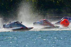 Formula One Boat Racing NGK F1PC FLight Springfield Ohio MOTO Marketing Group 69