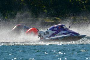 Formula One Boat Racing NGK F1PC FLight Springfield Ohio MOTO Marketing Group 70