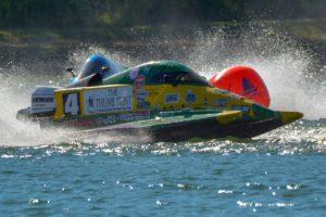 Formula One Boat Racing NGK F1PC FLight Springfield Ohio MOTO Marketing Group 71