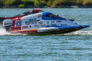 Formula One Boat Racing NGK F1PC FLight Springfield Ohio MOTO Marketing Group 72