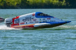 Formula One Boat Racing NGK F1PC FLight Springfield Ohio MOTO Marketing Group 73