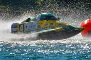 Formula One Boat Racing NGK F1PC FLight Springfield Ohio MOTO Marketing Group 78