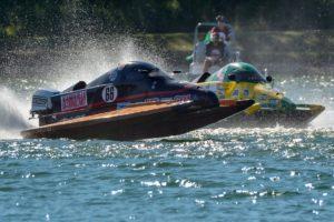 Formula One Boat Racing NGK F1PC FLight Springfield Ohio MOTO Marketing Group 79