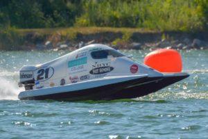 Formula One Boat Racing NGK F1PC FLight Springfield Ohio MOTO Marketing Group 84