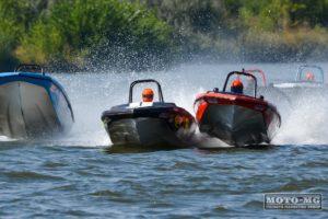 MOTO Marketing Group 2019 NGK F1PC Colorado Tri Hulls 16