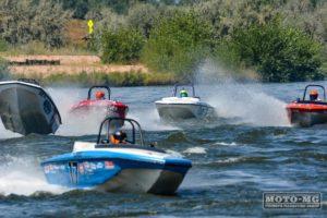 MOTO Marketing Group 2019 NGK F1PC Colorado Tri Hulls 39