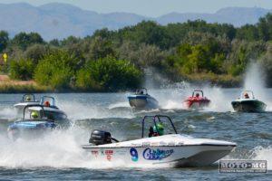 MOTO Marketing Group 2019 NGK F1PC Colorado Tri Hulls 56