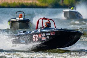 MOTO Marketing Group 2019 NGK F1PC Colorado Tri Hulls 62