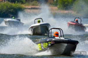 MOTO Marketing Group 2019 NGK F1PC Colorado Tri Hulls 63
