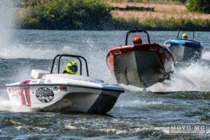 MOTO Marketing Group 2019 NGK F1PC Colorado Tri Hulls 64