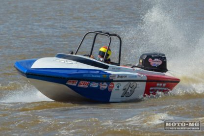 NGK F1 Powerboat Championship Tri Hulls 2019 Port Neches TX MOTOMarketingGroup.com 16