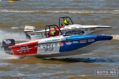 NGK F1 Powerboat Championship Tri Hulls 2019 Port Neches TX MOTOMarketingGroup.com 38