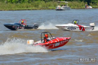 NGK F1 Powerboat Championship Tri Hulls 2019 Port Neches TX MOTOMarketingGroup.com 40