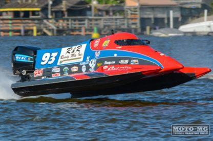 NGK F1PC 2019 Bay City Formula One 42