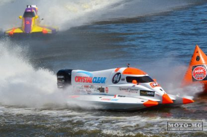 NGK F1PC 2019 Bay City Formula One 55