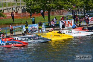 NGK F1PC 2019 Bay City Formula One 70