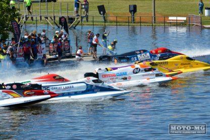 NGK F1PC 2019 Bay City Formula One 89