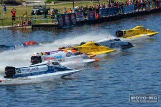 NGK F1PC 2019 Bay City Formula One 90