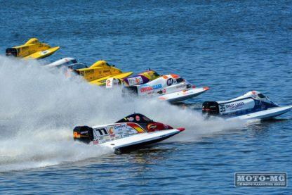 NGK F1PC 2019 Bay City Formula One 92
