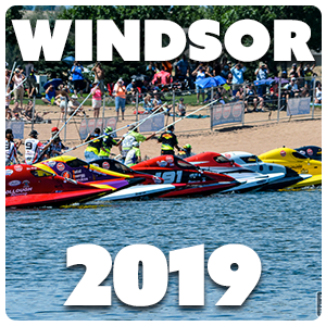 2019 NGK Formula One Powerboat Championship - Windsor, Colorado