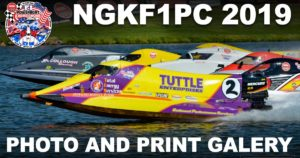 NGK f1 Powerboat Championship 2019 Photo and Print Gallery Share Banner