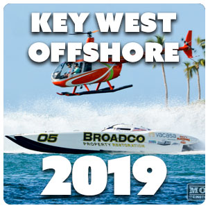 MOTO Marketing Key West Offshore Boat Racing 2019 Gallery