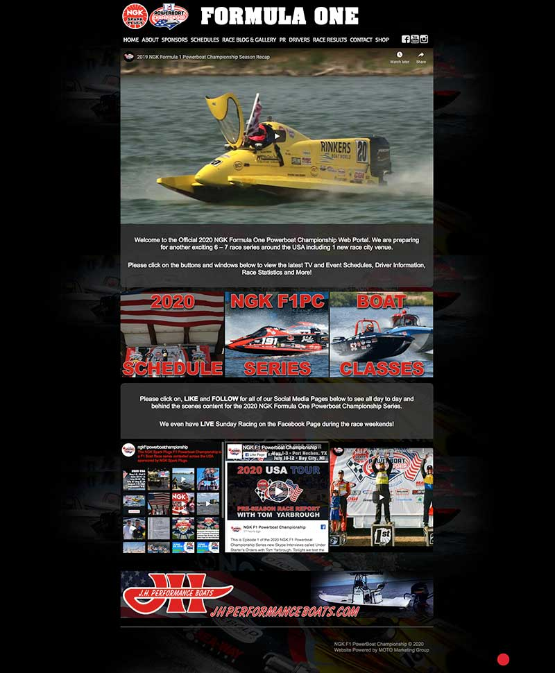 MOTO-Marketin-Group-NGK-F1-Powerboat-Championship-Website-Design-